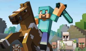Warner Bros hire Rob McElhenney to direct The Minecraft Movie