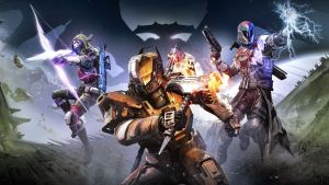 """Bungie replacing Dinklage is purely """"Hollywood nonsense"""""""