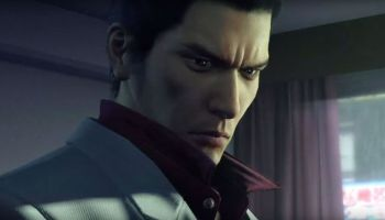 The rest of the Yakuza series is coming to PS4 | Game It All