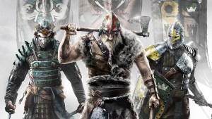 For Honor trailer highlights the Samurai faction