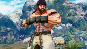 Street Fighter V gets a Collector's Edition and pre-order exclusive costumes