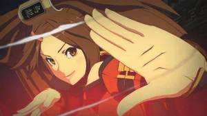 Guilty Gear Xrd: Revelator coming to PS4 and PS3