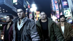 Yakuza 5 release date narrowed to mid-November