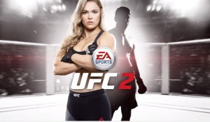 EA Sports UFC 2 new features announced, Cover Curse strikes again.