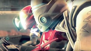 Destiny: The Taken King – Sparrow Racing League