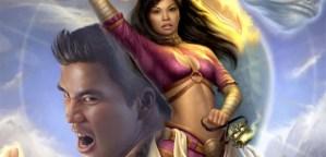 One of Bioware's best, Jade Empire, is currently free on Origins