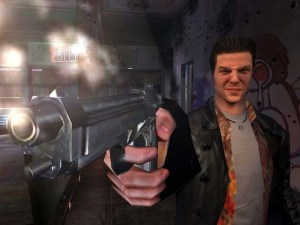 Max Payne rated for PS4 re-release