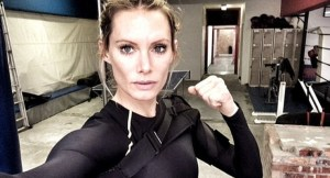 Resident Evil Stuntwoman will have her arm amputated after onset crash