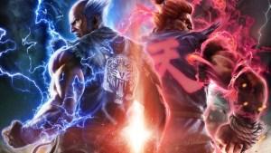 Akuma crosses over to Tekken 7 Fated Retribution