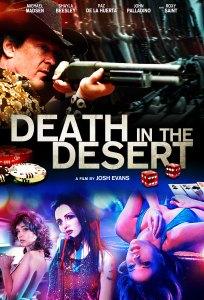 Film Review: Dull in the Desert