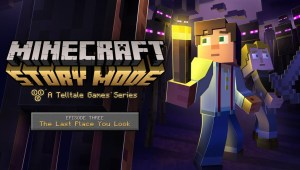 MineCraft Story Mode: Episode 3