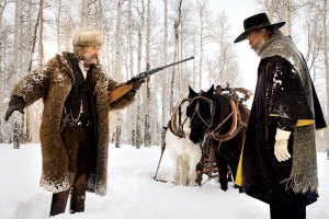 Film Review: There is nothing to hate about the Hateful Eight