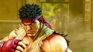 Street Fighter V gets a Cinematic story mode