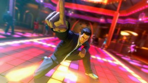 Yakuza 0 E3 Trailer brings you to a violent 1980's Japan