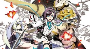 Sega releasing 7th Dragon: Code VFD on 3DS in North America