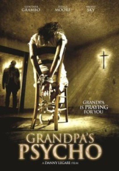 Grandpa's Psycho1