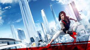 Mirror's Edge coming to the small screen