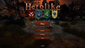 Herolike – Steam GreenLight