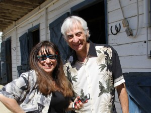 Film Talk: Marilyn Anderson & Richard Rossner