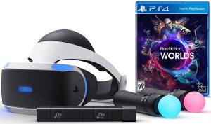 PSVR Preorders Sold Out