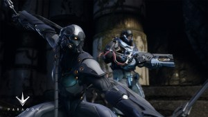 Epic's Paragon will be free-to-play
