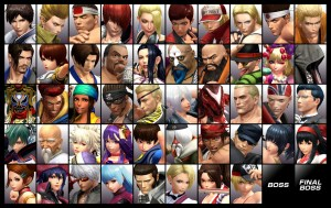 King of Fighters XIV release date, DLC and Day One edition detailed