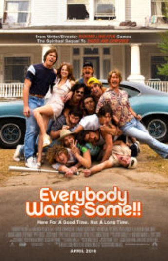Everybody Wants Some!!1