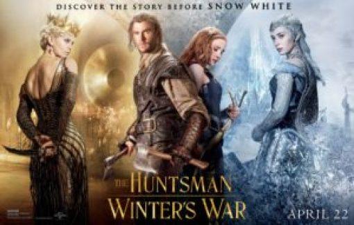 The Huntsman Winter's War1