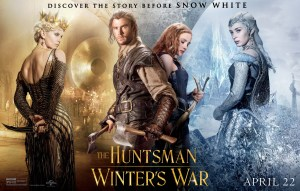 Film Review: Chris Hemsworth charms his way through a mediocre fantasy romp