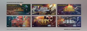 GOG Star Wars Sales for May the Fourth