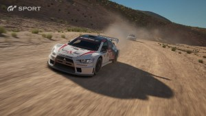 Gran Turismo Sport Gameplay Trailer
