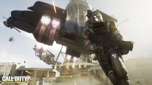 COD IN SPACE! Call of Duty: Infinite Warfare officially announced