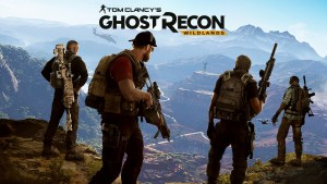 Ghost Recon Wildlands PVP mode goes to Beta