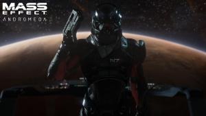 Bioware Confirms Mass Effect Andromeda delay