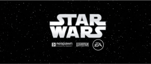 Respawn Entertainment is working on a Star Wars game!