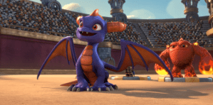 Skylanders Academy renewed for 3rd season by Netflix.