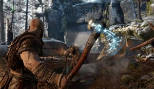 New God of War Game Confirmed with Gameplay Trailer