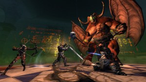 Neverwinter comes to PS4 this Summer