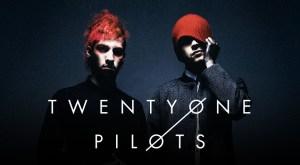 twenty one pilots – Heathens – New Music Highlight