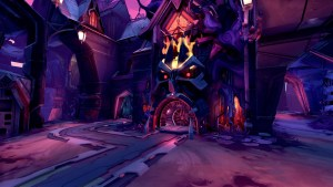 Three new maps coming to Battleborn