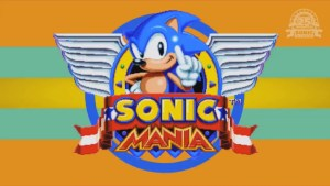 Sonic Mania brings the series back to its 2D roots