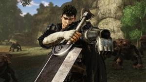Koei Tecmo's Berserk game gets a new title and western release date
