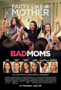 Film Review: They're pretty damn good moms!
