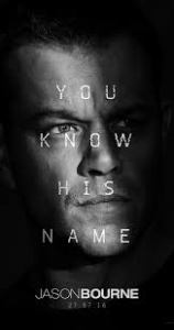 Film Review: Jason Bourne sports a couple of exciting action sequences and not much else