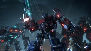 Transformers Fall of Cybertron sees a stealth release on PS4 and Xbox One