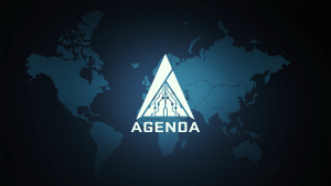 Lets Takeover The World – Agenda review!