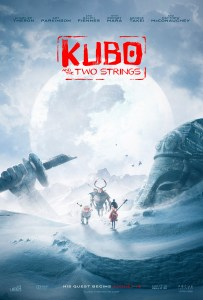 Film Review: Kubo and the Two Strings is the best film of 2016