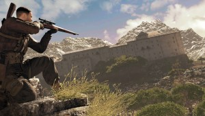 Sniper Elite 4 attempts to Kill Hitler. Again!