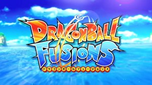Dragon Ball Fusions coming to 3DS in December