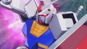 Bandai Namco announces new Gundam project for PS4